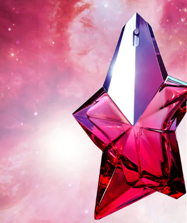 Read more about the article Echantillon  eau de parfum Angel ou Angel Nova de Mugler
