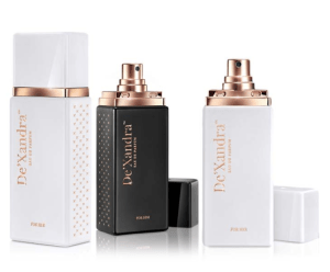 Read more about the article Echantillon De'Xandra Eau de Parfum