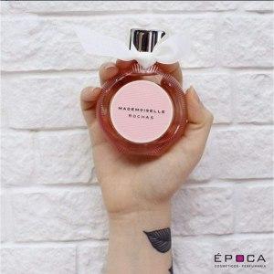 Bon plan parfum :  Mademoiselle Rochas 90ml