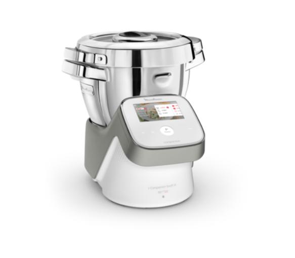 Read more about the article Concours du 12 janvier 2021 :  un robot I-Companion Touch XL Moulinex