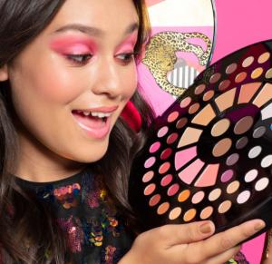 Bon plan Sephora :  palette de maquillage 86 couleurs à -70%