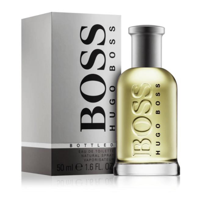 Read more about the article Bon plan sur le Hugo Boss BOSS Bottled
