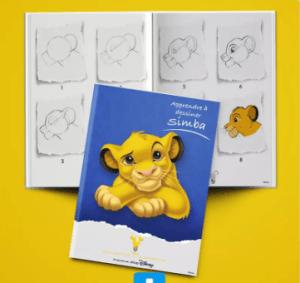 Livrets Disney gratuits pour les enfants