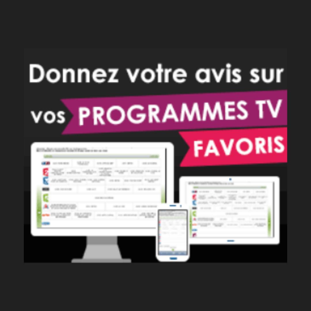 Read more about the article Grand Jury des Téléspectateurs : donnez votre avis et soyez récompensé