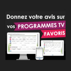 Grand Jury des Téléspectateurs : donnez votre avis et soyez récompensé