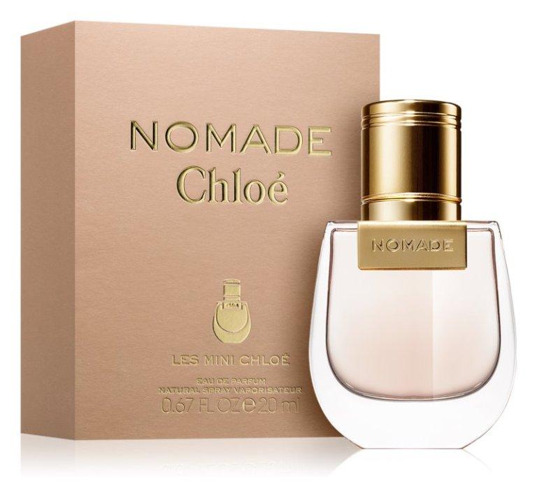 Read more about the article Bon plan parfum : Chloé Nomade