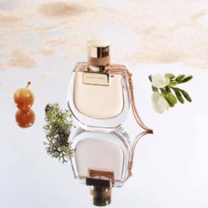 Parfum Chloé Nomade à petit prix