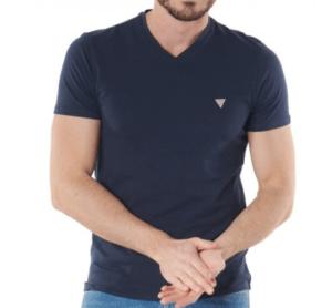 Trouvaille Homme Privé du jour : tee-shirt guess