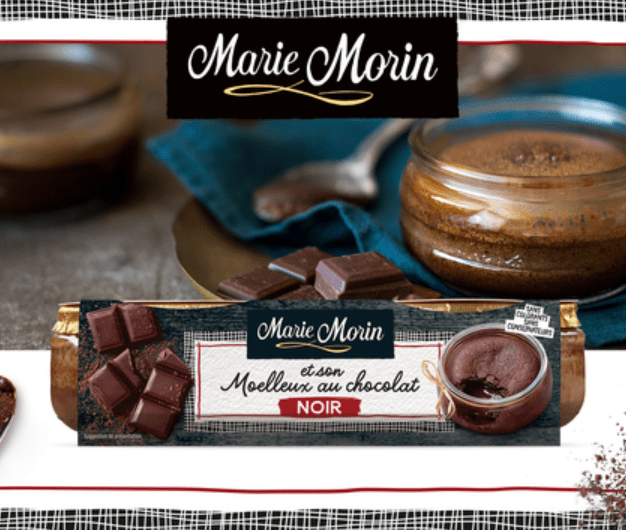 You are currently viewing Test gratuit : moelleux au chocolat Marie Morin