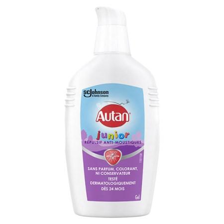 gel Autan® Junior