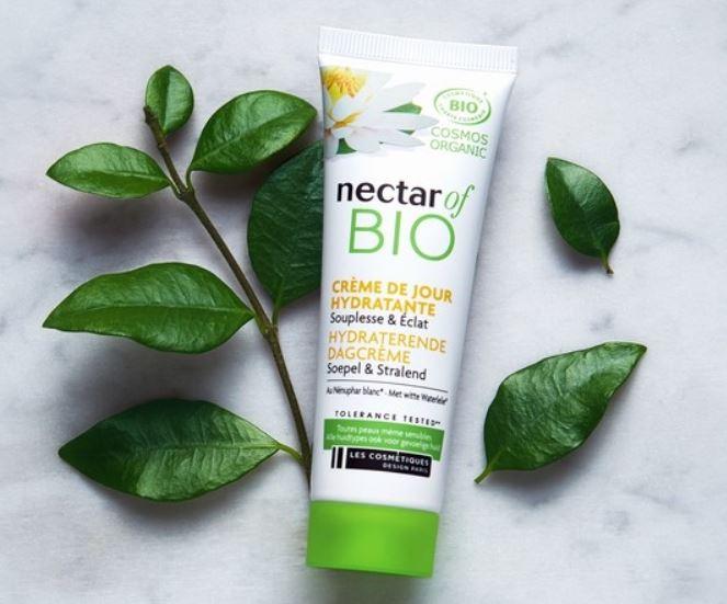 Test gratuit : NECTAR OF BIO (marque en exclusivité chez Carrefour)