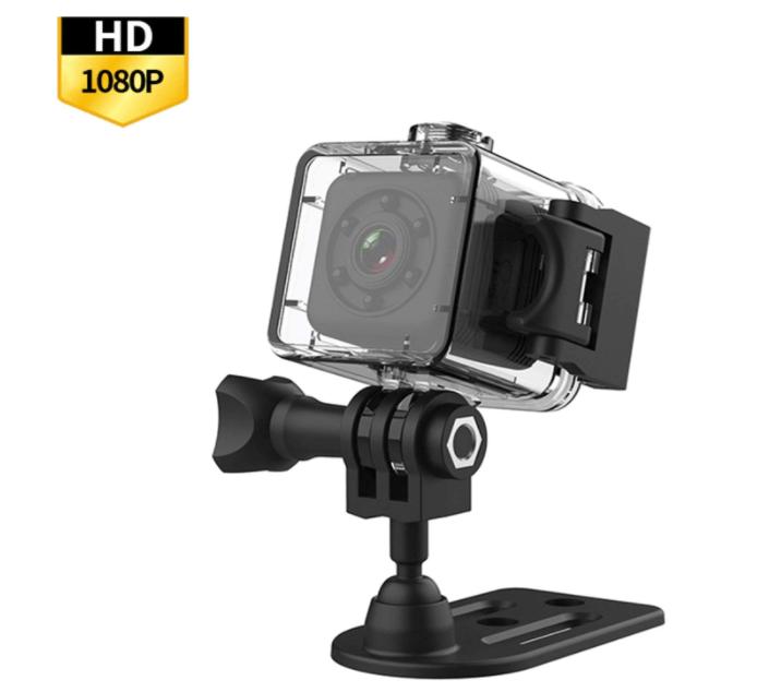 Caméra de Surveillance étanche