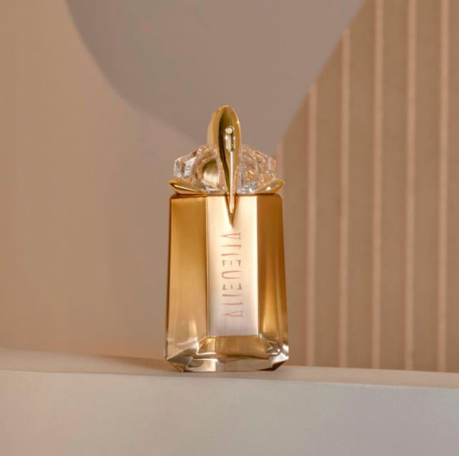 Read more about the article Echantillon gratuit  Alien Goddess Eau de Parfum