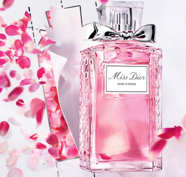 Read more about the article Bon plan  Miss Dior Rose N'Roses