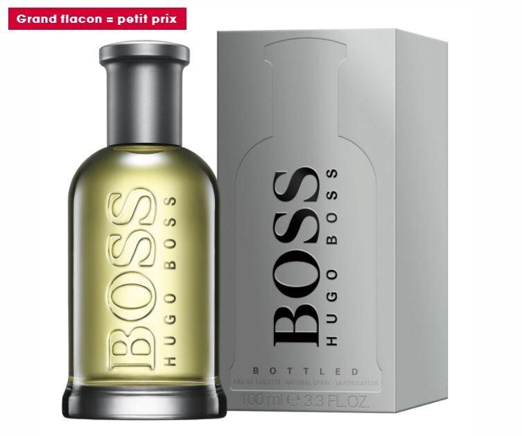 HUGO BOSS Boss Bottled
