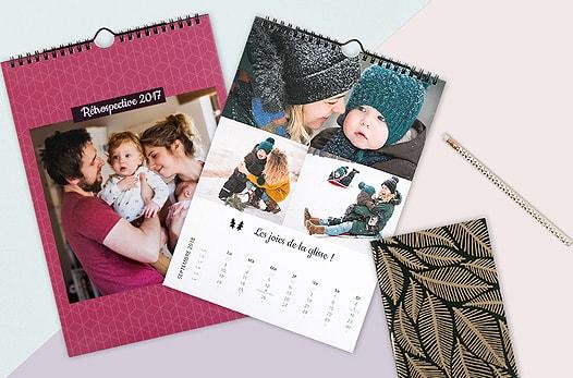 You are currently viewing Bon plan : un calendrier photos pour 3.99€
