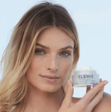 baume nettoyant Pro-collagen d'Elemis