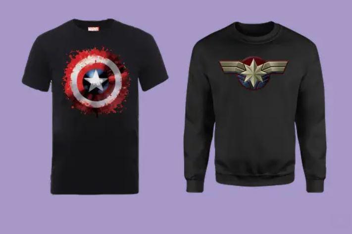 Read more about the article T-shirt et Sweatshirt pour 24,99€ + livraison gratuite