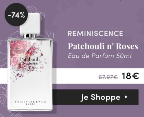 Patchouli N'Roses