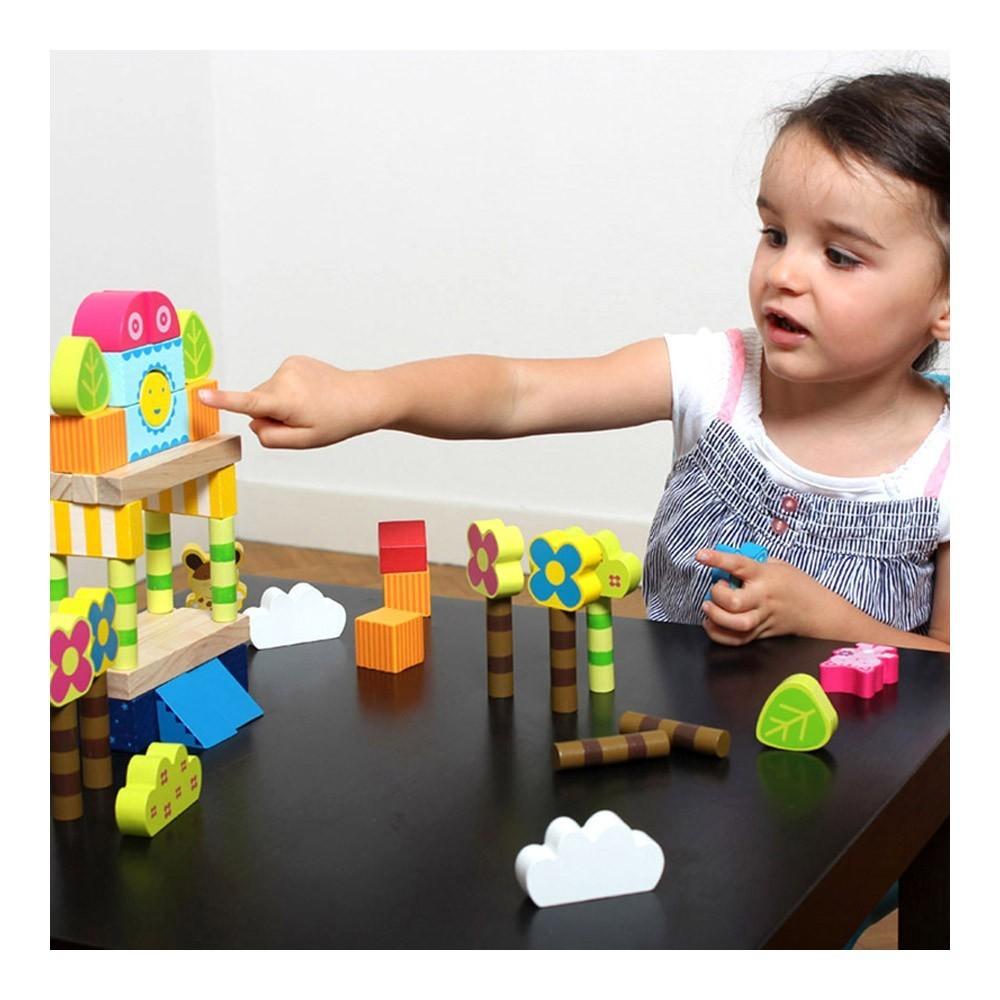 Read more about the article Vente privée jouets en bois