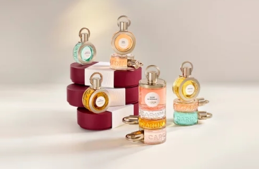 Read more about the article Echantillon gratuit : nouvelle campagne Parfum Caron