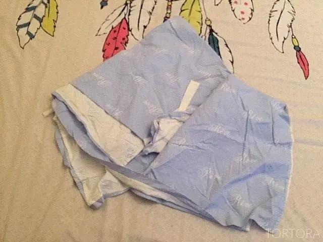 recycler des vieux draps pour des créations fait main