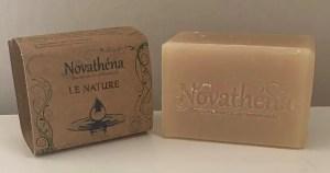 Savon naturel pour peau sèche