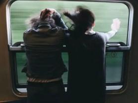 Voyage responsable, utiliser le train pour se déplacer