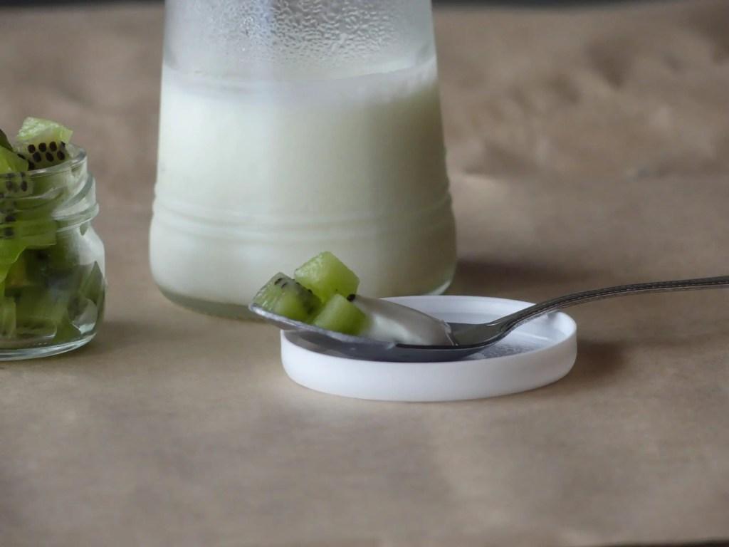 Recette facile yaourt sans yaourtière