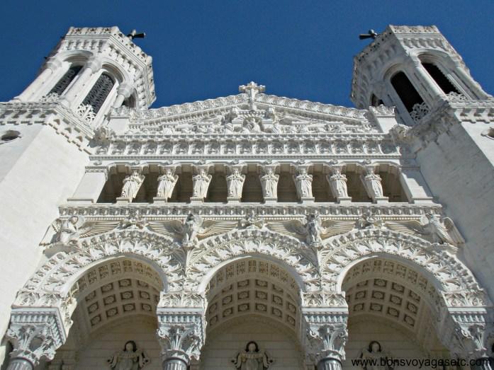 basilica-lyon