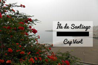 Île de Santiago Cap Vert (1)