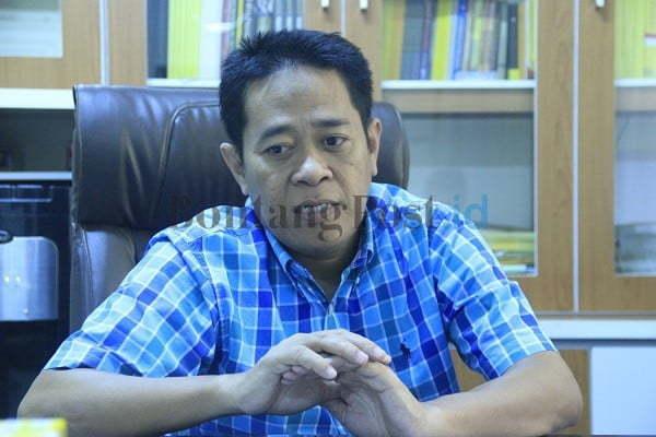 Abdul Kadir(DIRHAN/METRO SAMARINDA)