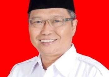 Drs H Suwardi(DOK/PRIBADI)