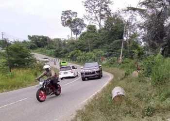 Jalan Sambon