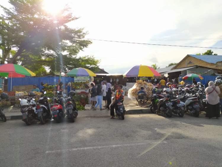 Pasar Seng