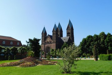 GERMANY: HOTEL 5*  (1 NIGHT) FOR 16 EUROS P/P