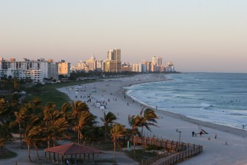 MIAMI:  ROUND TRIP FLIGHT FROM SPAIN AND NORWAY  FROM 164 EUROS