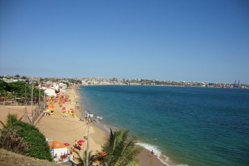 BRASIL: ROUNDTRIP  FLIGHT TICKET FROM PORTUGAL  FROM 243 EUROS