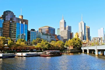 AUSTRALIA: ROUNDTRIP FLIGHT TICKET  FROM GERMANY  FOR 526 EUROS  (WITH 2 CHECKED BAGS INCLUDED)