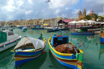 HOLIDAY MALTA: NON STOP ROUND TRIP FLIGHT + HOTEL 4 * (7 NIGHTS) FROM (SPAIN, NORWAY AND  ITALY) FROM 86 EUROS P/P