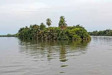 GAMBIA: NON-STOP  ROUND TRIP FLIGHT  FROM GERMANY FOR 160 EUROS