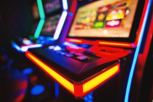 Закон об игровые автоматы игровой автомат хватайка мини купить для детей