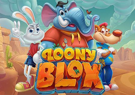 Loony Blox – uz poznate crtane junake do dobitka!