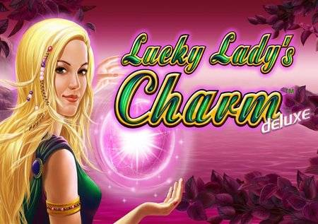 Lucky Lady's Charm Deluxe – osvojite damino srce!