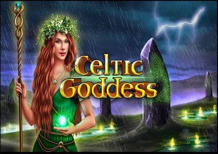 Celtic Goddess – bogatstvo keltske boginje!