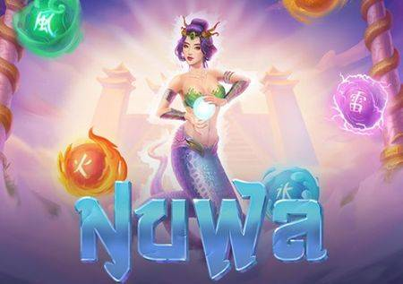 Nuwa – upoznajte kinesku prirodu i mitodologiju!