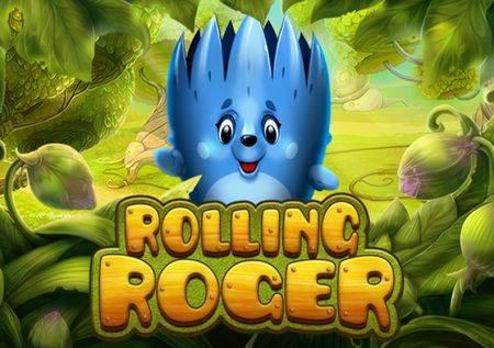 Rolling Roger – pomozite ježu da sakupi žireve!