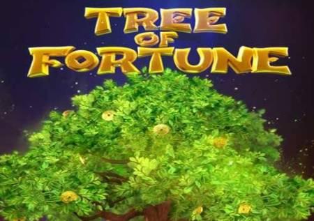 Tree of Fortune – oživi legendu drveta sreće!