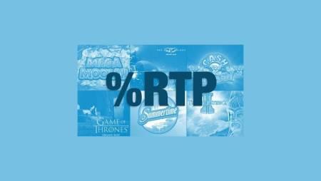 RTP (Return to Player) – Teoretski povrat novca