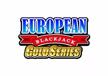 EUROPEAN BLACKJACK GOLD –   taktikom do pobjede!